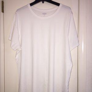 OLD NAVY slim fit shirt stretchy 4X